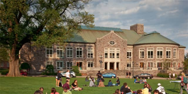 Several students from Bedford Hills and Katonah were named the to dean's list at Lafayette College.