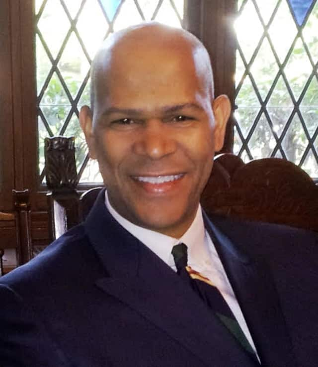 Derickson Lawrence will announce a run for the U.S. House of Representatives.