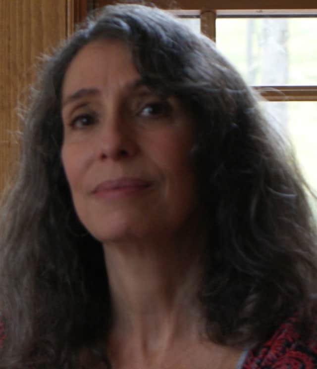 Alice Fogel is poet laureate of New Hampshire.