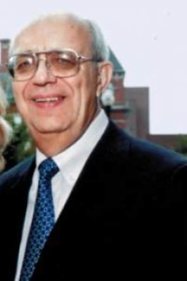 New Canaan's Ted Stanley was named the third-most philanthropic person in the U.S. in 2014.