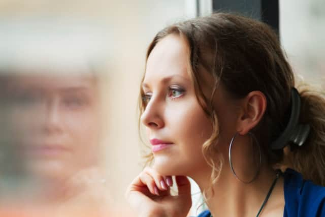 Season Affective Disorder, or SAD, is a type of depression that is related to changes in the season.