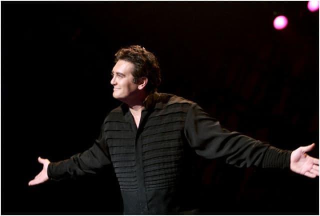 Magician Rick Thomas will be performing in Peekskill Sunday.