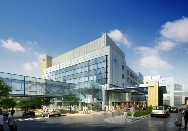 White Plains Hospital has named several doctors to leadership positions.