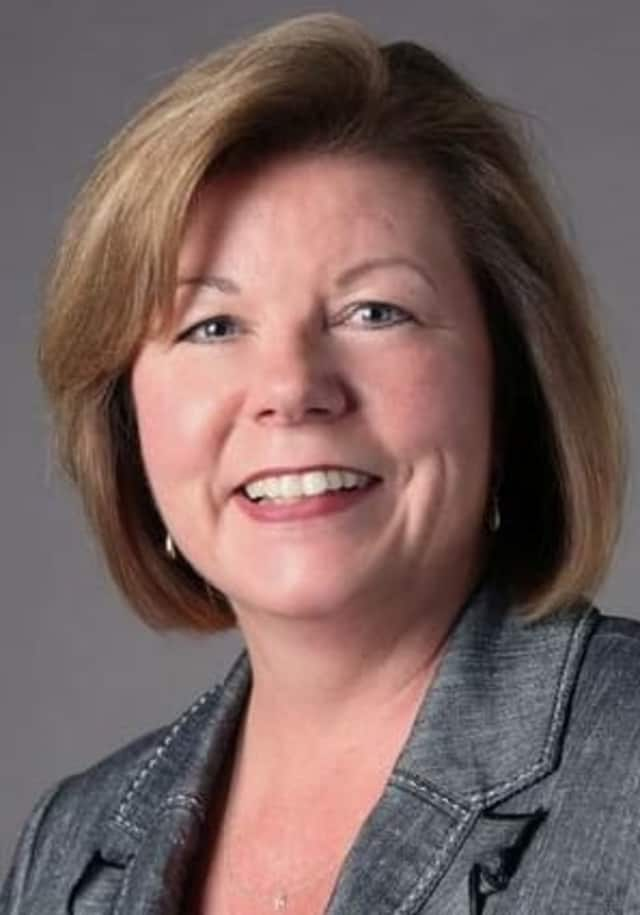 Journal News Publisher Janet Hasson announced her resignation, effective March 6.