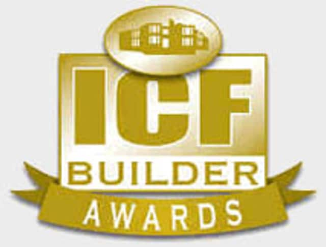 The ICF Builder Awards recognized a project built by Murphy Brothers Contracting as one of the most innovative projects in the country.