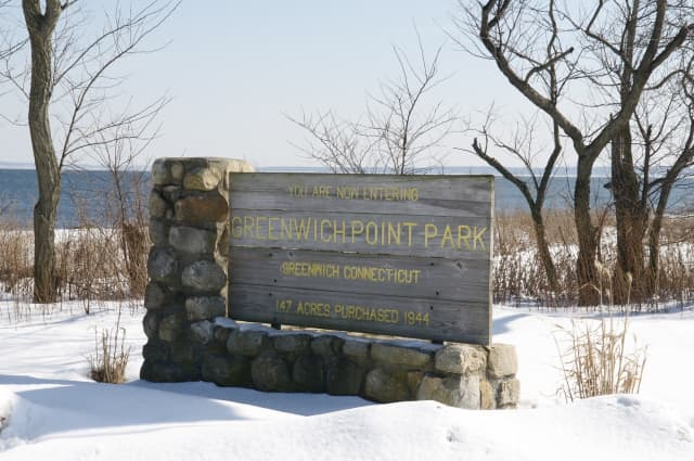 A man found dead at Greenwich Point has been identified.