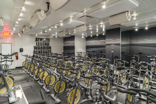 SoulCycle Greenwich will be holding the September 11 Memorial Fundraising Ride on Saturday, March 7.