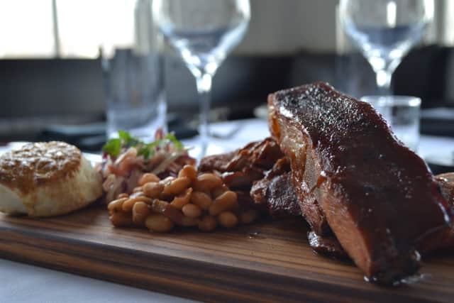 Larchmont Mamaroneck Restaurants Celebrate Hudson Valley