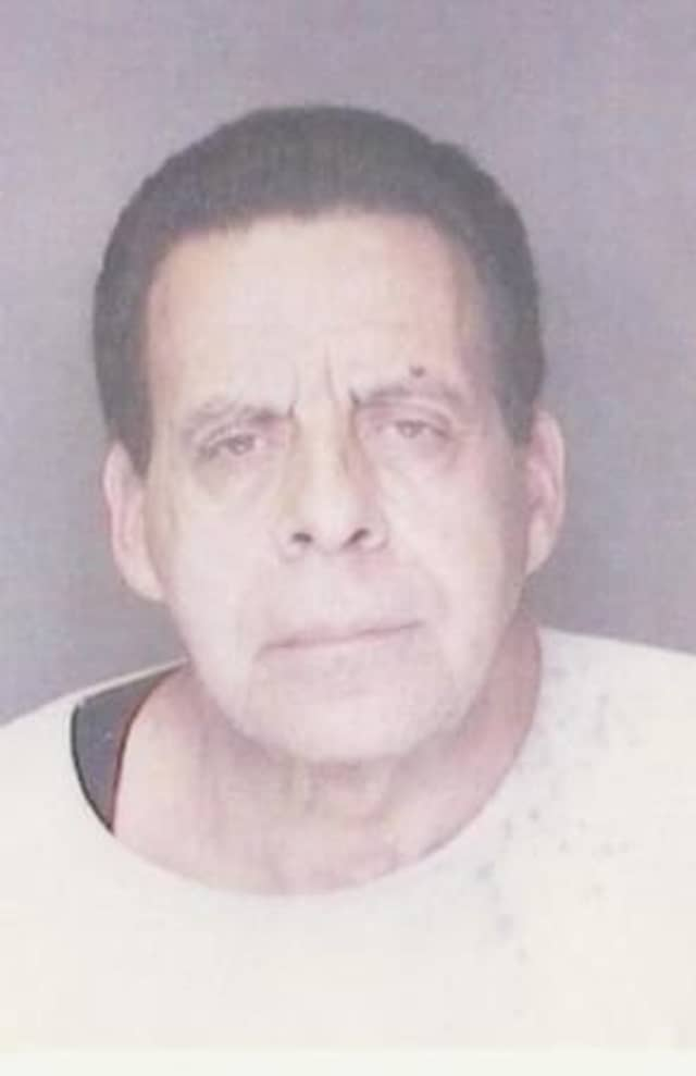 Paul DiBiase, 59, also known as Carmine Stanzione, was sentenced to 27 years in prison for his role in home invasions and burglaries including in New Canaan. His brother Daniel DiBiase, received 15 years.