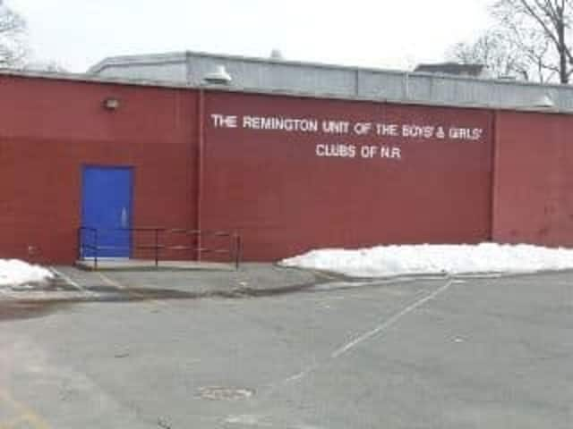 The Remington Clubhouse is one of four locations of the New Rochelle Boys & Girls Club.