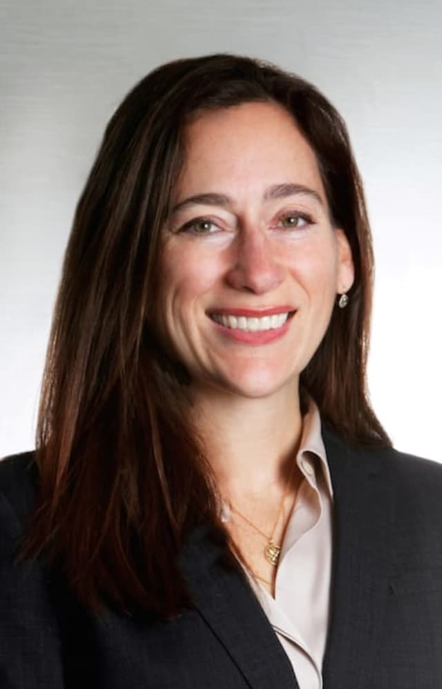 Wilton's Lisa Newfield recently joined Murtha Cullina LLP as a partner.