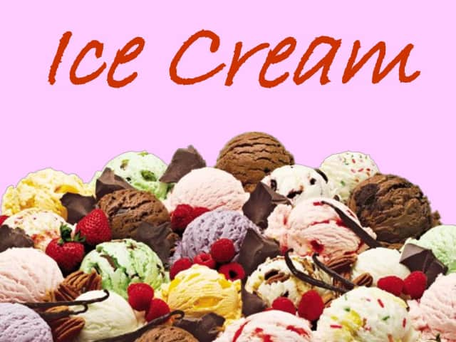 Join the Somers Education Foundation for its ice cream social.