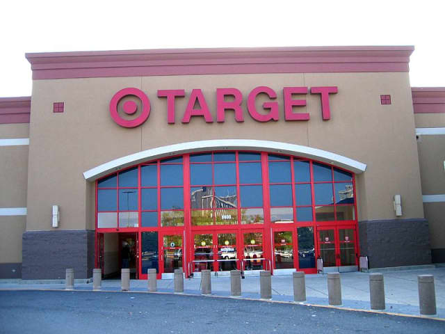A Bridgeport man was arrested by Trumbull Police for stealing a vacuum cleaner from the Target at the Westfield Trumbull Mall.