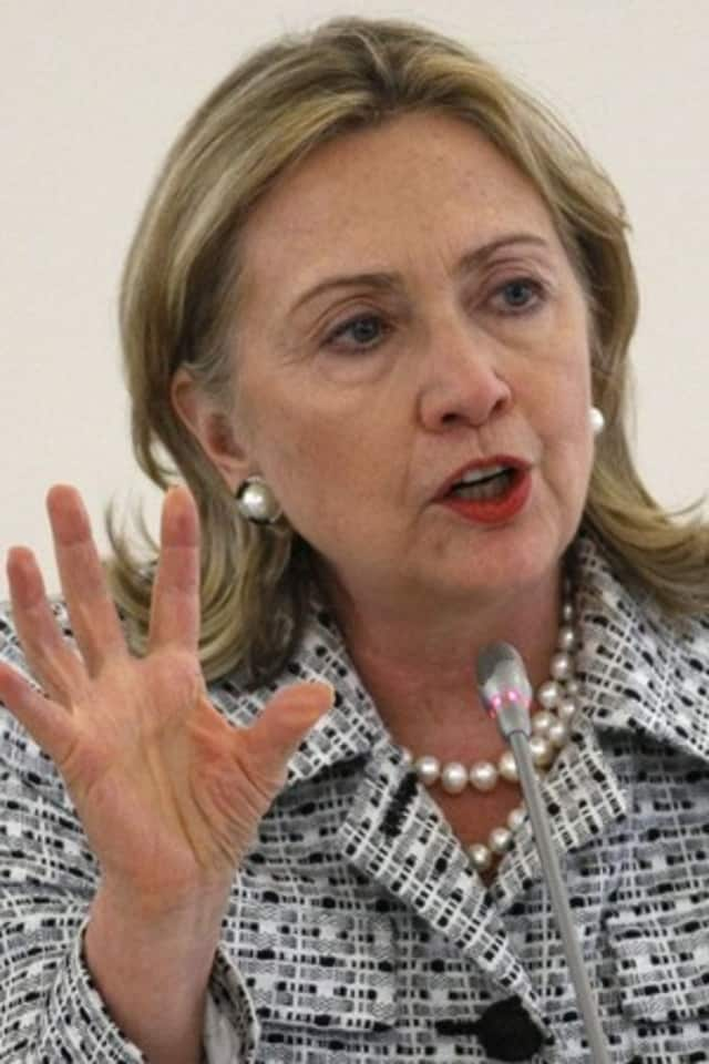 Hillary Clinton's use of personal email while in Washington leads many to question security issues.