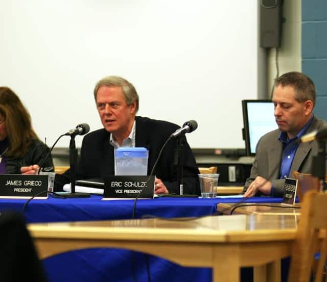 The Mount Pleasant BOE cancels work session for Wednesday.