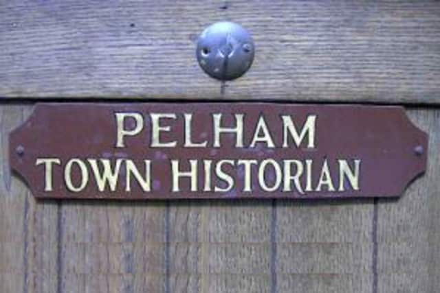 "Town of Pelham Historian Blake Bell will present ""Bartow Neighbors: The Mansions and Estates of Pelham Bay,"" the first of three talks in March by local historians."