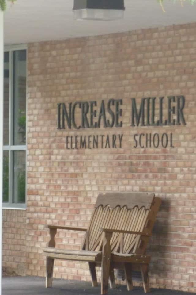 Increase Miller Elementary School is among schools in Katonah-Lewisboro School District that will hold kindergarten orientation.