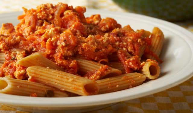 Eastchester High School's varsity baseball team is hosting its annual pasta dinner fundraiser on Wednesday, March 18 in the high school's cafeteria.