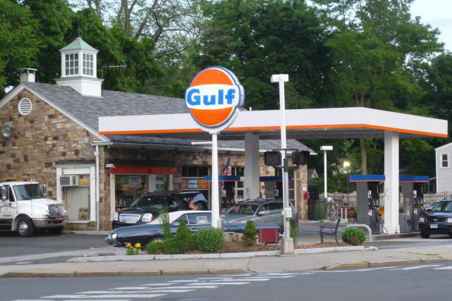 Gas prices have reached a four-year peak in Connecticut in advance of the Fourth of July holiday.