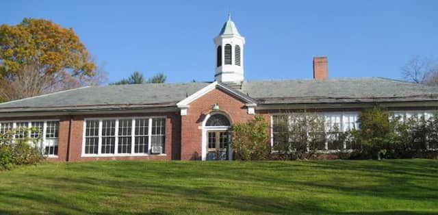The Schoolhouse Theater is at 3 Owens Road, Croton Falls.