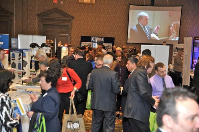 Business events are planned around Westchester County.