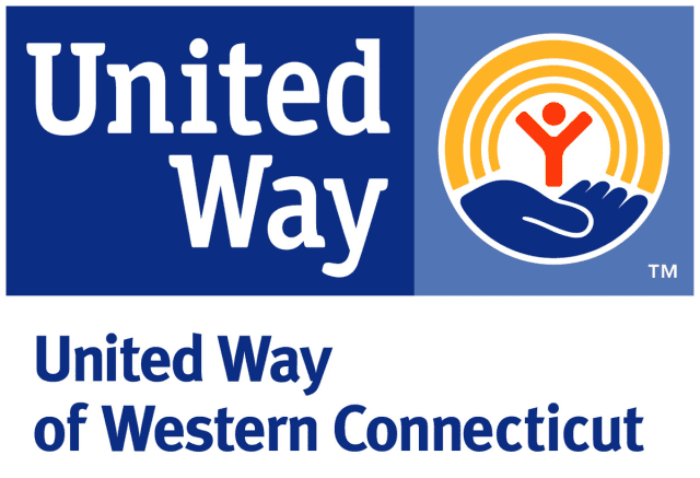 The United Way of Western Connecticut celebrates mailing its 100,000th free book to children in Danbury.