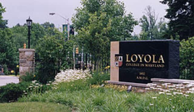 Two New Canaan residents were named to the dean's list at Loyola University in Maryland.