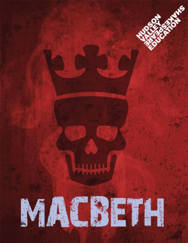 Macbeth is playing at the Paramount Hudson Valley on March 21.