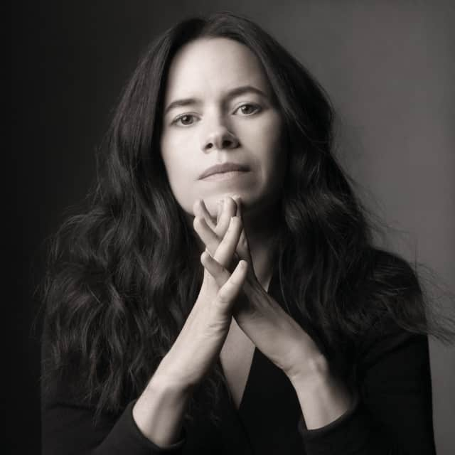 Natalie Merchant will be at SUNY Purchase on March 20.
