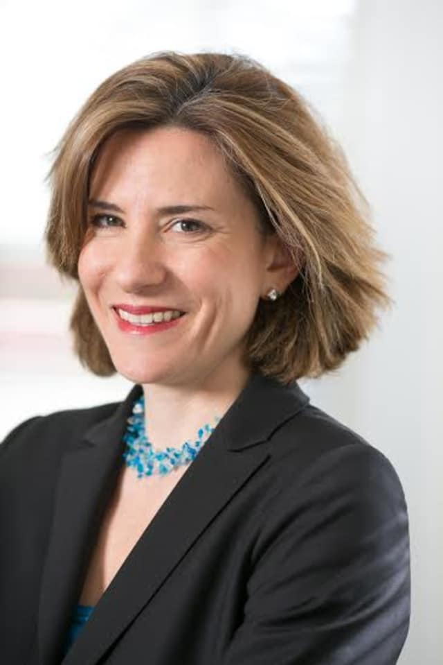 Jennifer Friedman, Director of the Public Interest Law Center at Pace Law School.