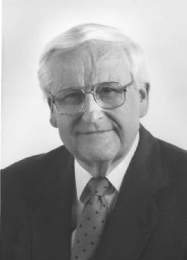 Charles L. Massey, 92, of Rye, died Sunday, March 8.