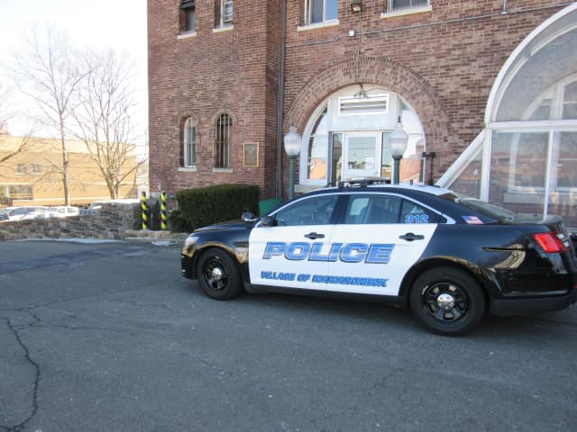Village of Mamaroneck police are investigating a break-in at Village Deli late Wednesday.