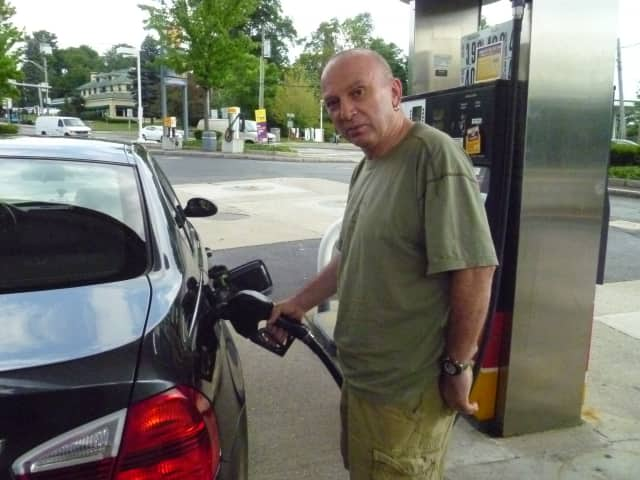 Before the weekend begins, find out where the best gas prices are in the Cortlandt, Yorktown and Peekskill areas, courtesy of gasbuddy.com and The Daily Voice.