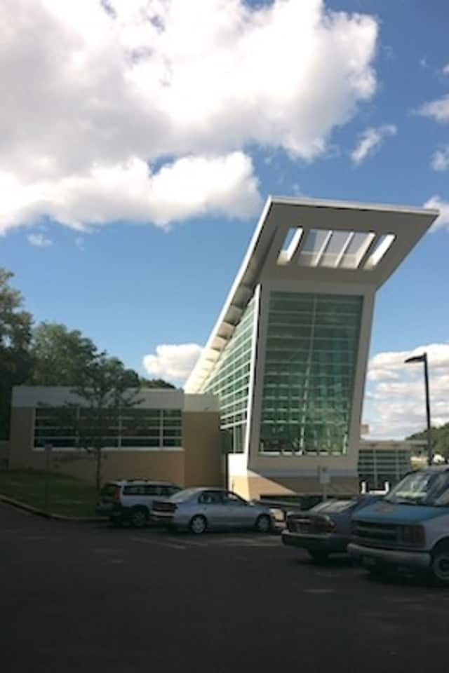 The Greenburgh Public Library