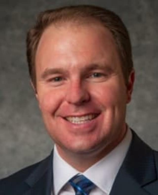 Dr. John Douglas will lead the Outpatient Opioid Addiction Program.