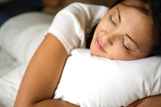 Learn how a good night's sleep can keep you healthy.