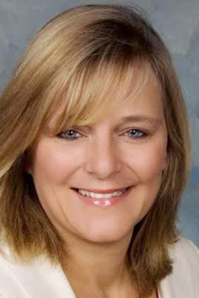 Sherry Wiggs was the top-selling agent for Better Homes and Gardens Rand Realty in Westchester County in 2014.