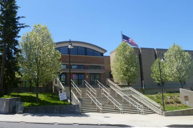 Irvington High School