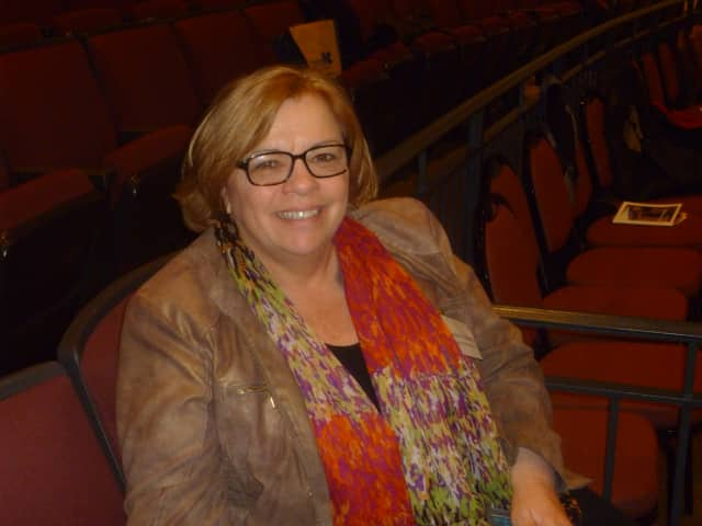 Ossining Town Supervisor Sue Donnelly will discuss a range of topics at the Sept. 22 public meeting.