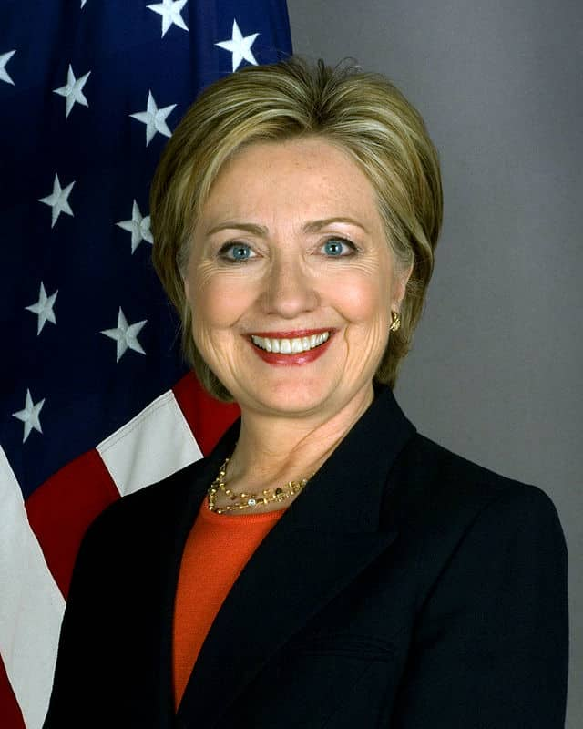Former first lady and Secretary of State Hillary Clinton, who lives in Chappaqua, is eyeing Brooklyn for the site of her 2016 presidential campaign headquarters, according to CNN.
