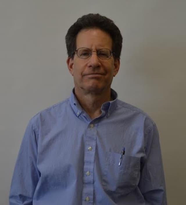 Paul Steinmetz is director of university and community relations at Western Connecticut State University.
