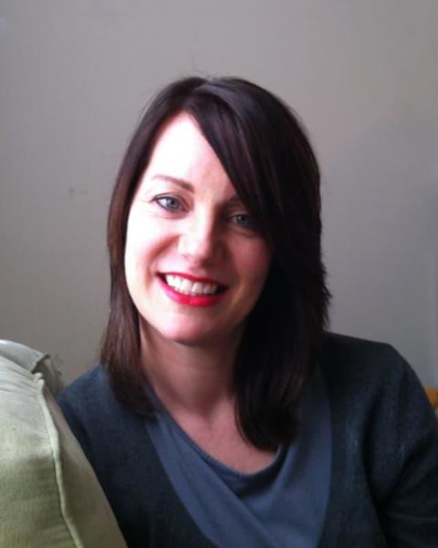 Larissa Bailiff