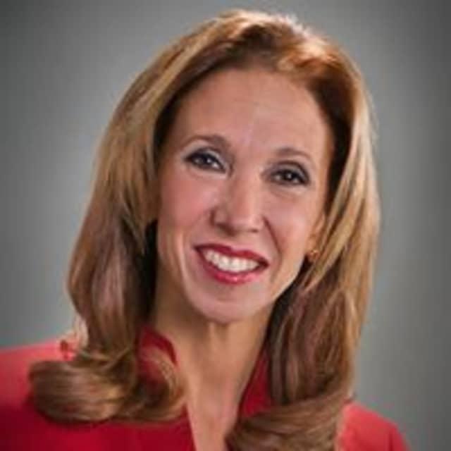 Assemblywoman Amy Paulin.