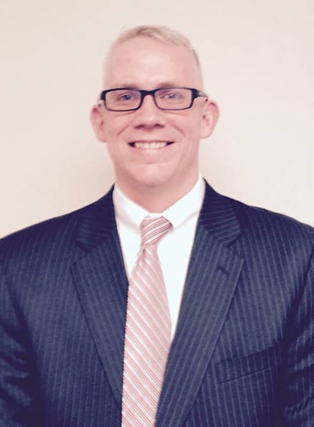 William D. Egan has been chosen as new principal of New Canaan High School. He takes over his position on July 1.