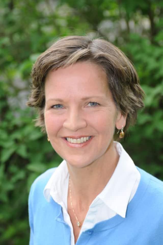 Legislator Sheila Marcotte