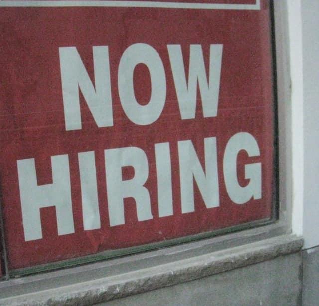 Bedford 2020 is seeking a program assistant.