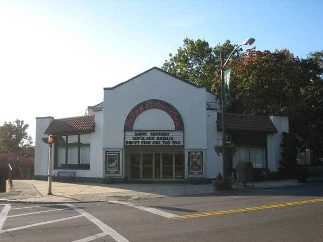 The Picture House in Pelham