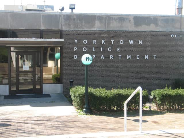 Yorktown Police arrested Peekskill resident Gail M. Gallante on March 16, according to police.