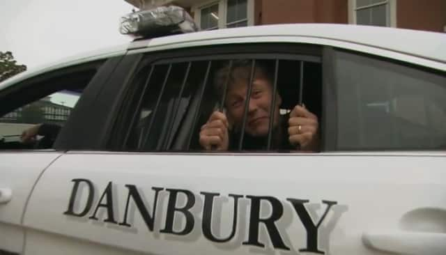 'All Things Connecticut' host David Bibbey meets up with an old friend, a former Danbury cop.