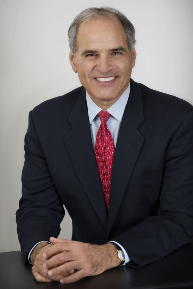 Dr. Alan Gass is a cardiologist at Westchester Medical Center.